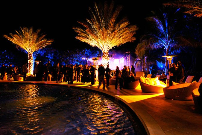 Art Nexus and Saks Fifth Avenue Fur Event at One Bal Harbour Resort & Spa