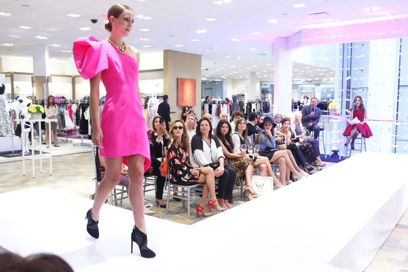 The Art of Fashion and Beauty at Neiman Marcus Bal Harbour