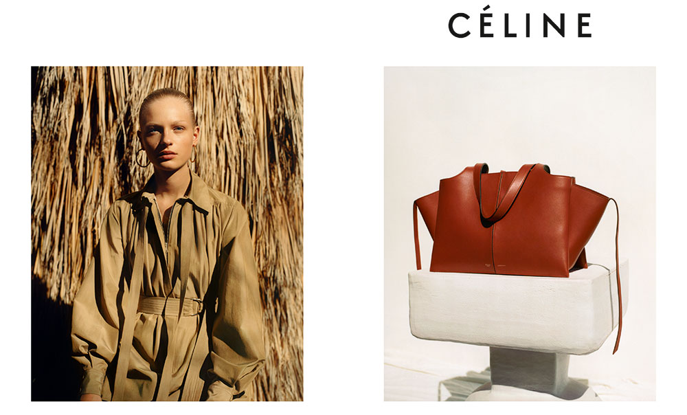 CÉLINE AT NEIMAN MARCUS