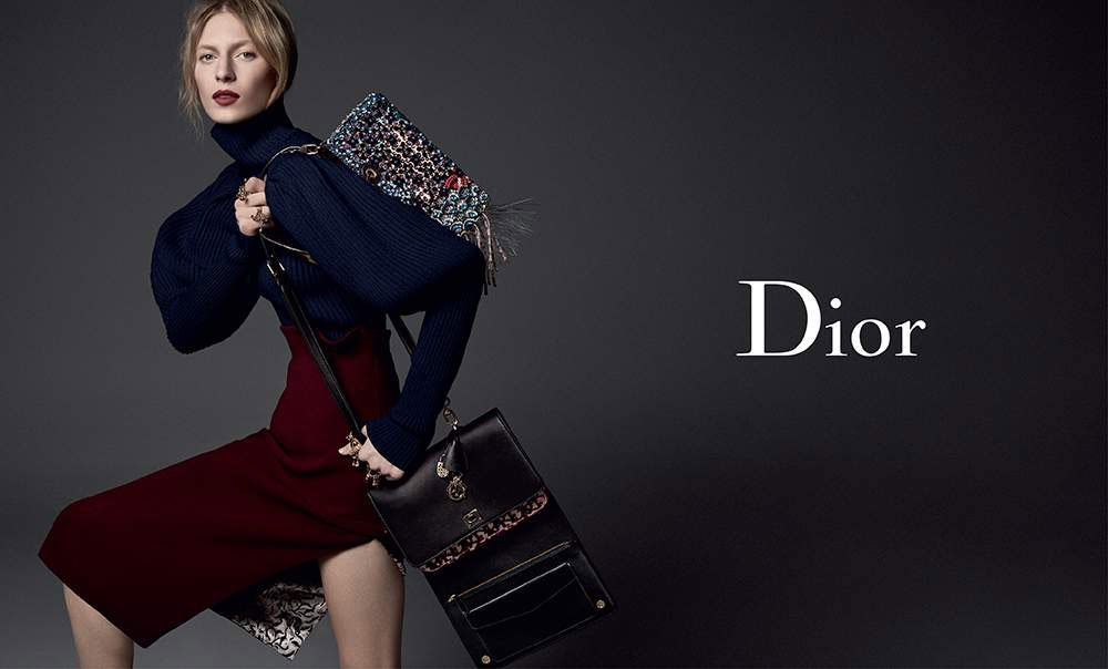 Dior at Saks Fifth Avenue
