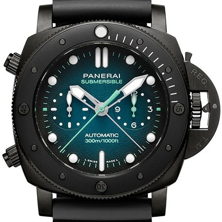 Panerai-Submersible-Automatic