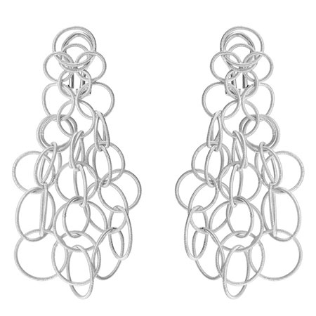Buccellati pendant earrings