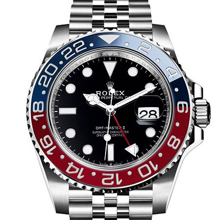 rolex-oyster-perpetual-GMT-master-450