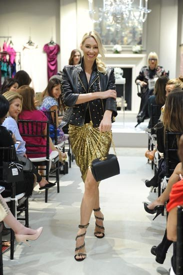"""Saks Fifth Avenue """"Miami Style Stories with Elysze Held"""" Event"""