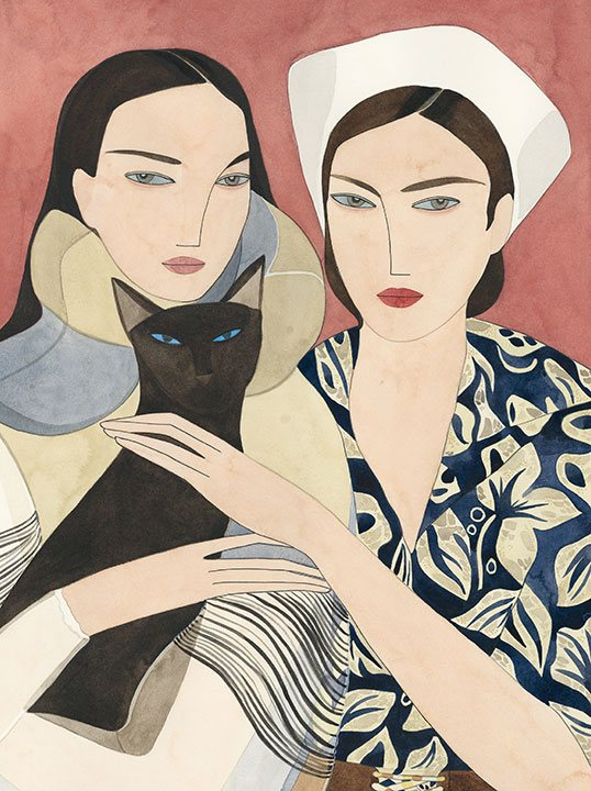 The cover of Kelly Beeman's 'Window Shopping'.