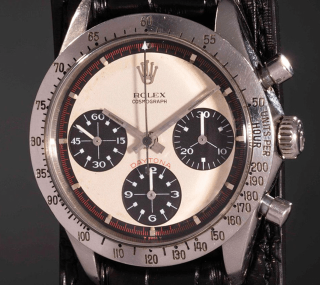 The Ultimate Rolex Collector's Book