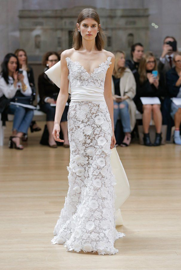 Spring 2019 Bridal collection