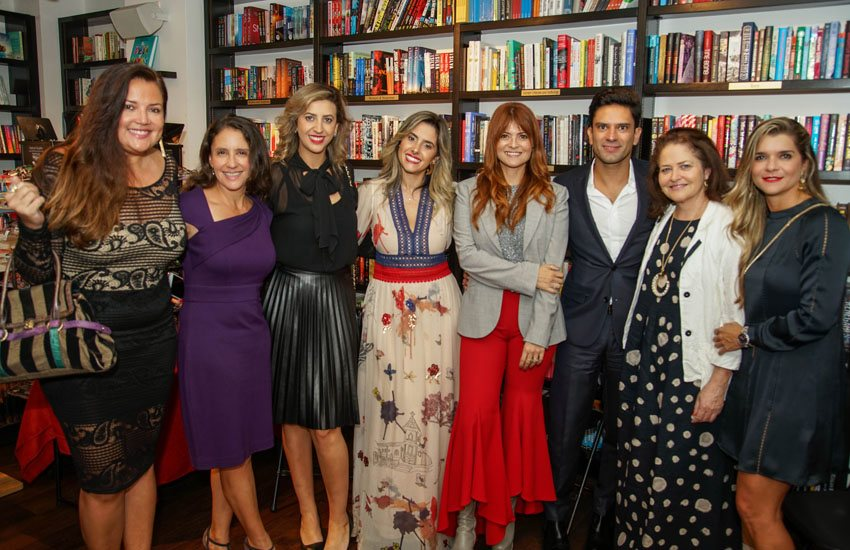 Books & Books Bal Harbour hosts Ornare chat