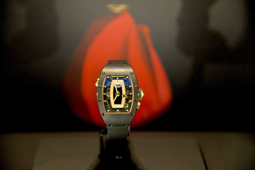 Richard Mille Hosts Private In-Store Event Supporting Pérez Art Museum Miami