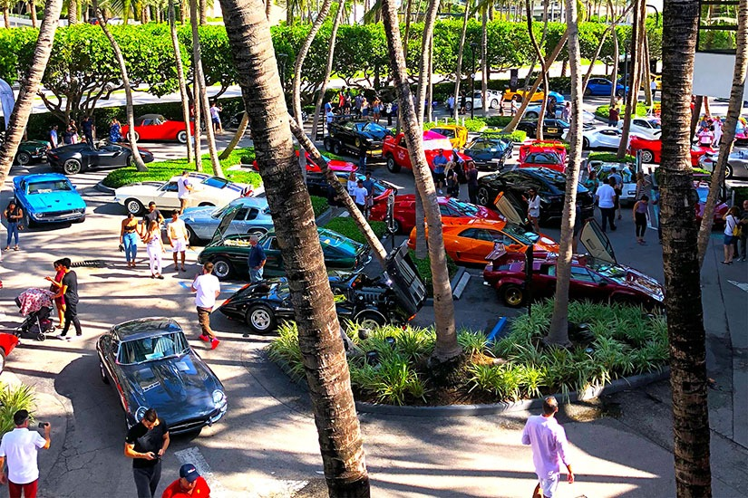 Bal Harbour Shops Collectors Weekend