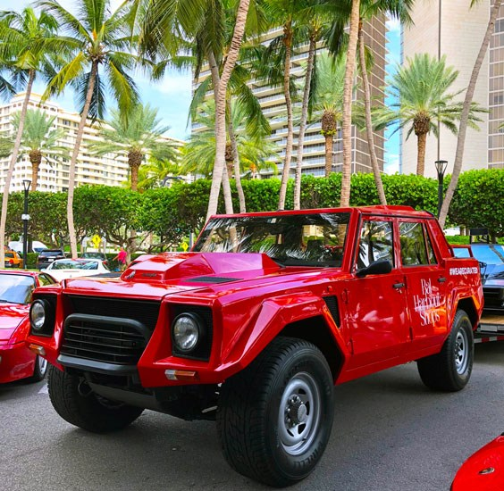 Bal Harbour Shops Collectors Weekend 2018
