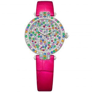 Harry Winston Premier Winston Candy Automatic 31 mm timepiece