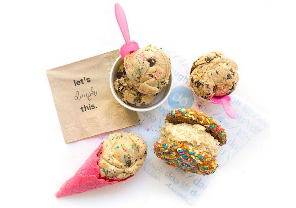 Do Cookie Dough Confections