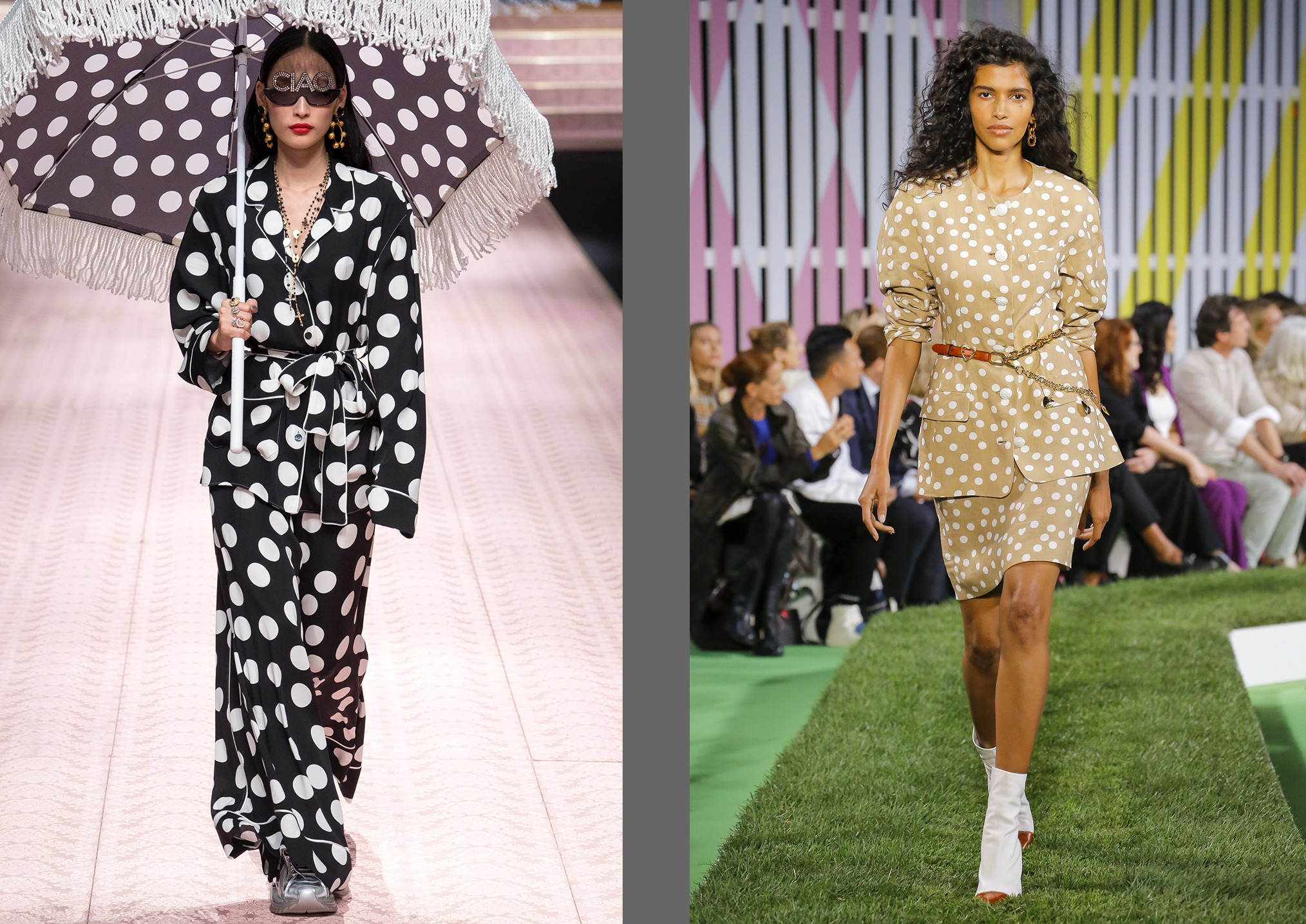 Now Trending In Women S Fashion Top 3 Trends Of Spring 2019