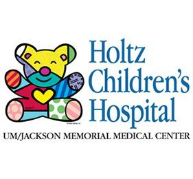 Holtz Children's Hospital