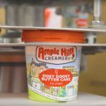 Inside Ample Hills' NYC Ice Cream Factory
