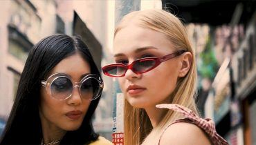 Introducing Linda Farrow SS19 Hong Kong Campaign Video featuring the Spring Summer 2019 collection