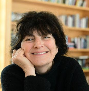 Ruth Reichl Author Chat & Book Signing