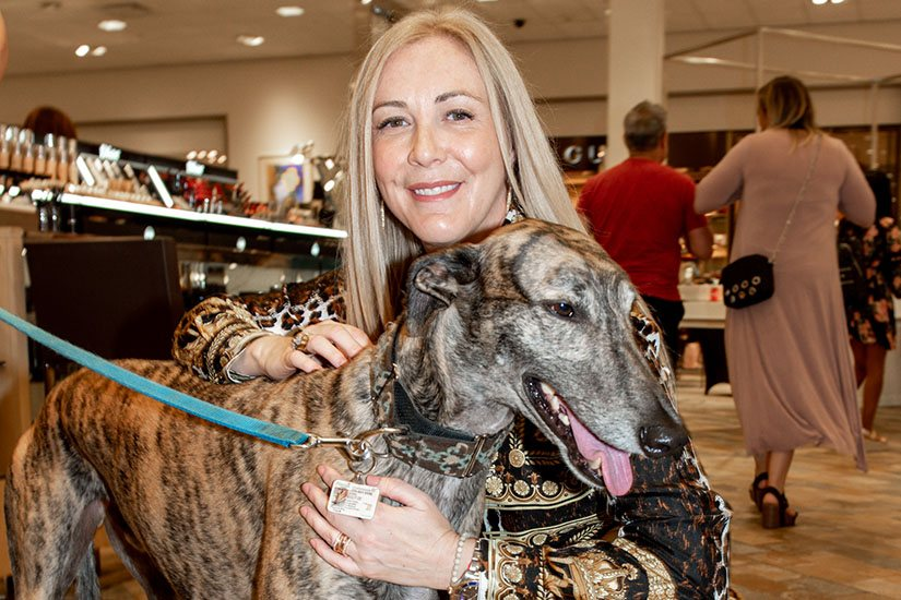 Walk in Style for the Animals at Neiman Marcus Bal Harbour