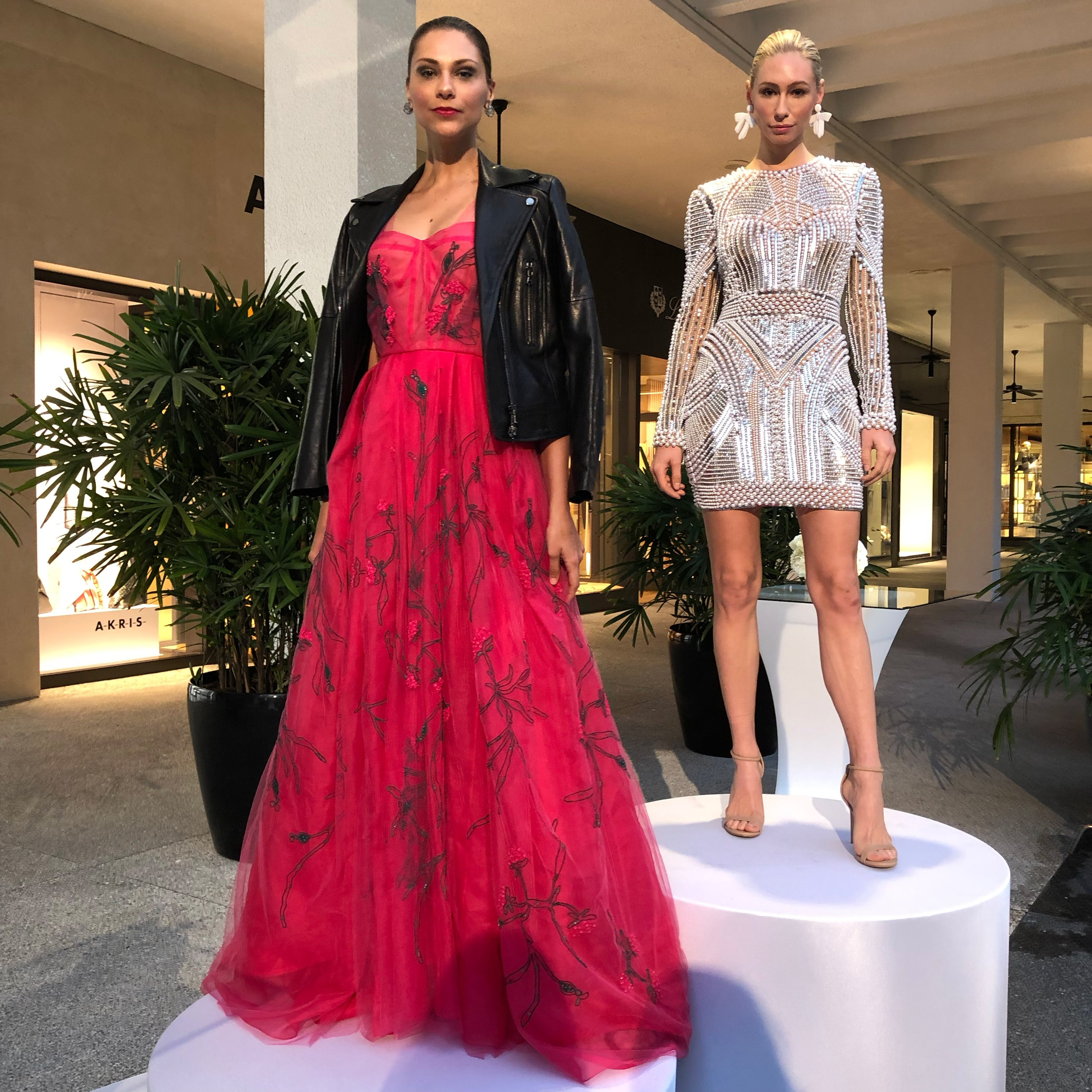 Theater of Shopping Bal Harbour Book Launch