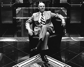 The Story of Stanley Whitman's Bal Harbour Shops