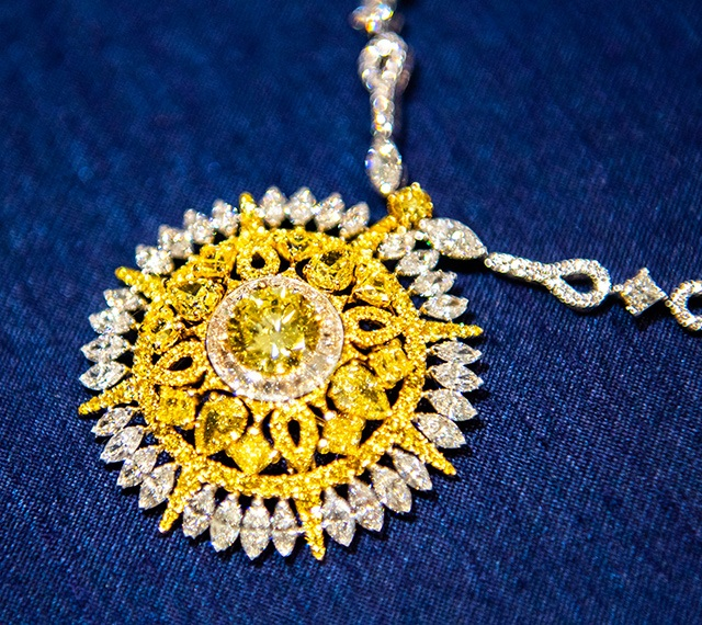 Jewels Worth Seeing to Believing