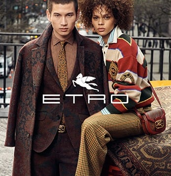 ETRO Fall 2019 Collection Preview