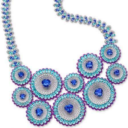 Chopard Red Carpet 2019 Haute Joaillerie necklace