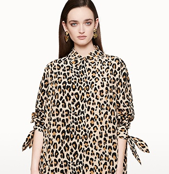 The Call of the Wild at ESCADA