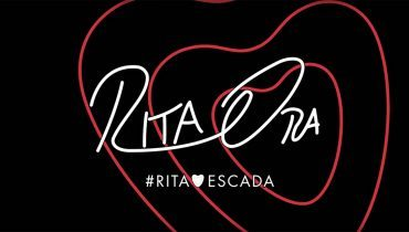 Rita Ora talks about her connection to ESCADA and her collaboration with the brand