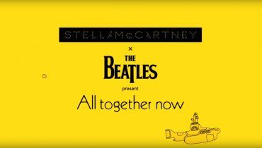 Stella McCarney 'All Together Now' Campaign Film