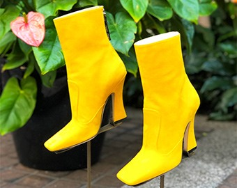 12 Must-Have Summer Boots