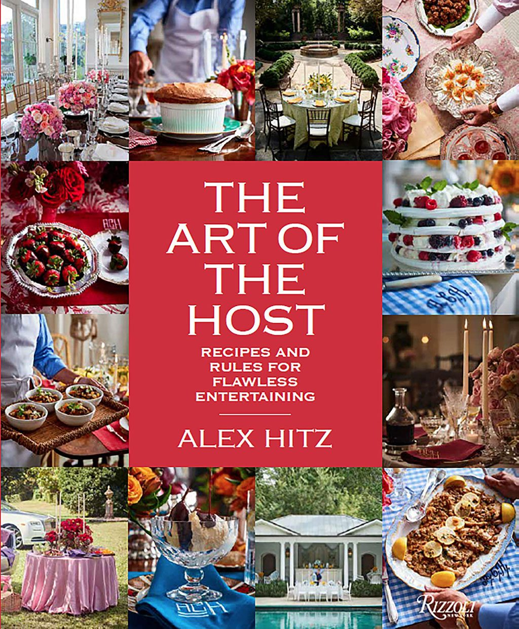 The Art of the Host at Books & Books Bal Harbour