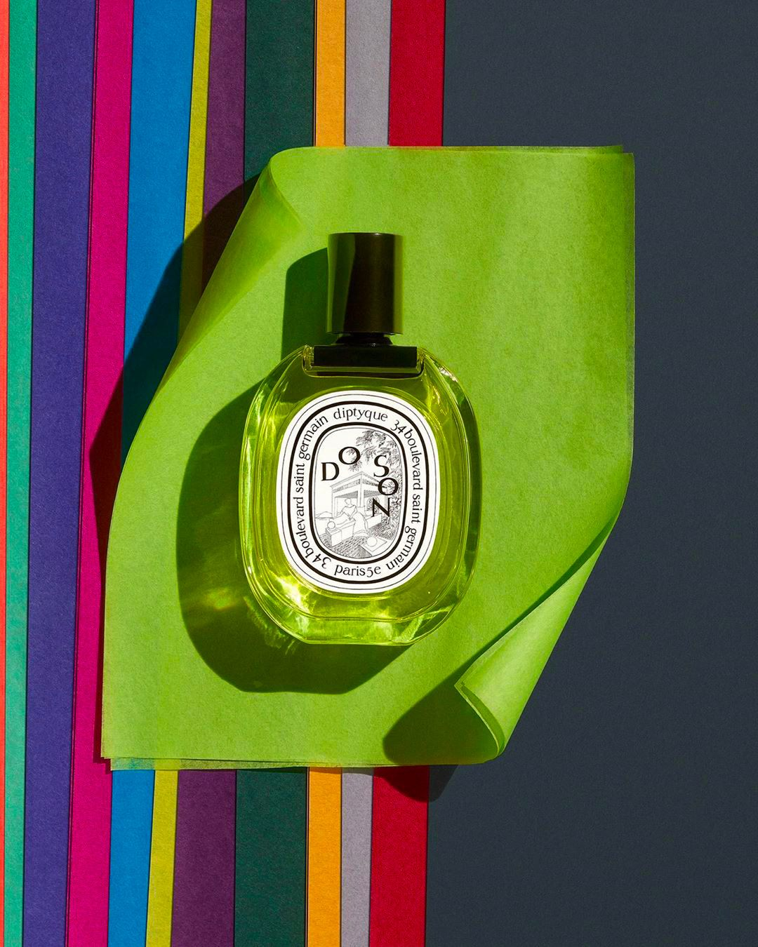 Diptyque Travel-Sized Perfume