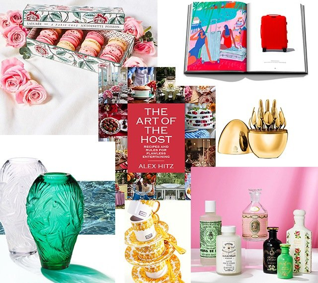 17 Creative Hostess Gift Ideas