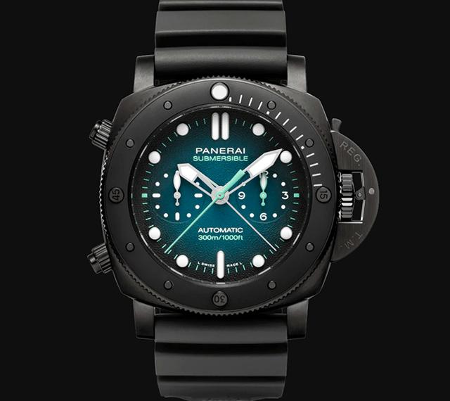 8 Most Wanted Men's Watches