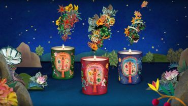 Diptyque Lucky Charms Collection Film