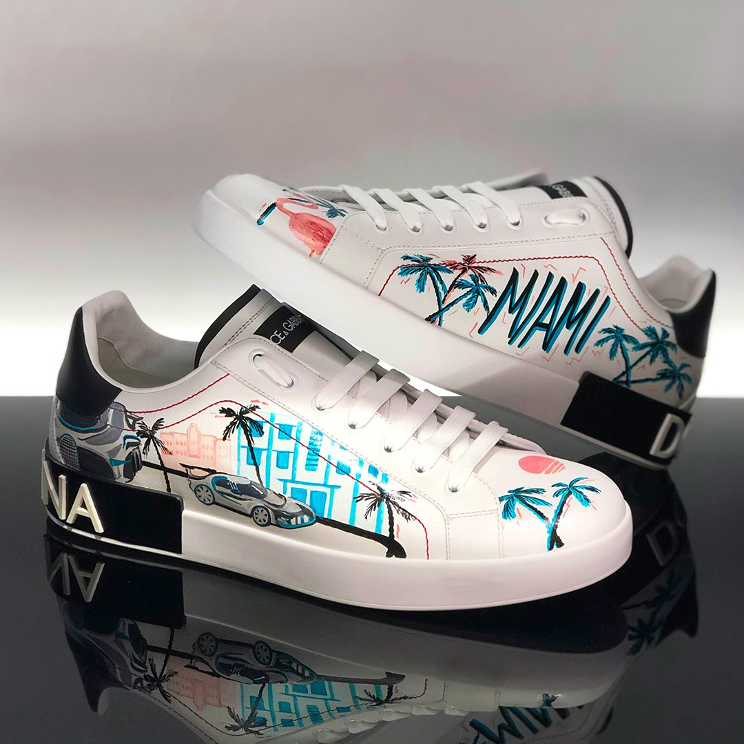 Dolce-Gabbana-Collectors-Weekend-Sneaker