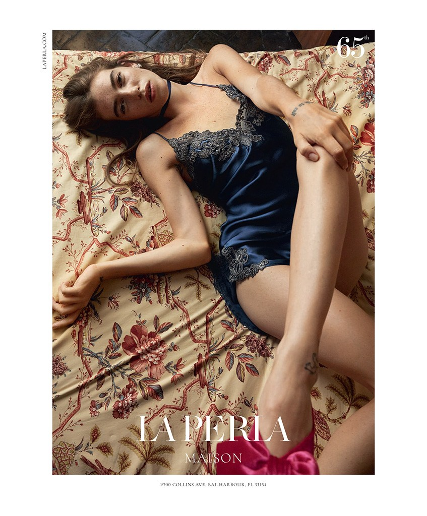 La-Perla-fall-winter-2019-Ad