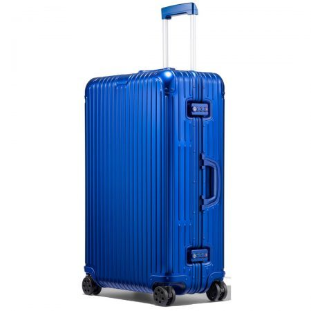 Rimowa Check-In L rolling suitcase
