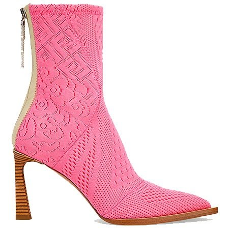 fendi-pink-ankle-boot