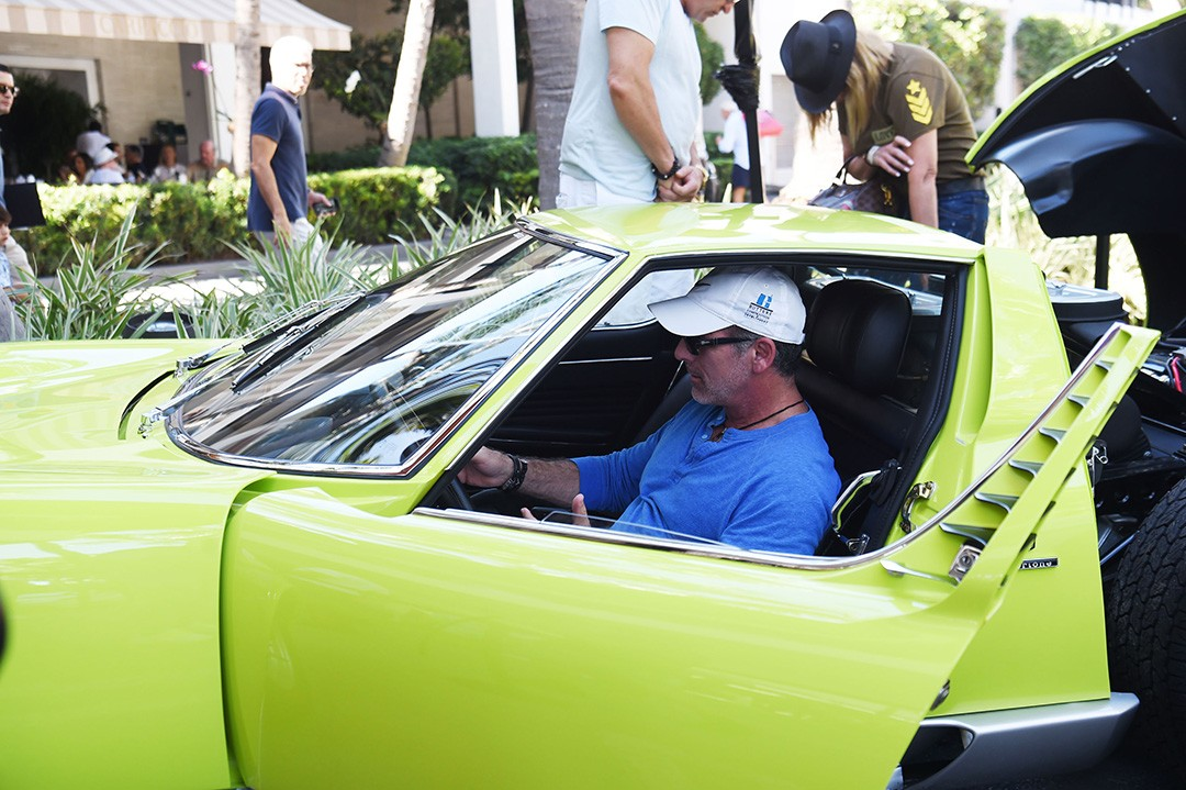 4th Annual Collectors Weekend at Bal Harbour Shops