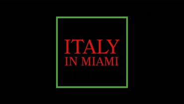 Italy in Miami 2019 Kick-Off Cocktail Reception