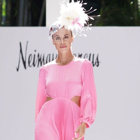 Neiman Marcus x Pegasus World Cup Fashion Show
