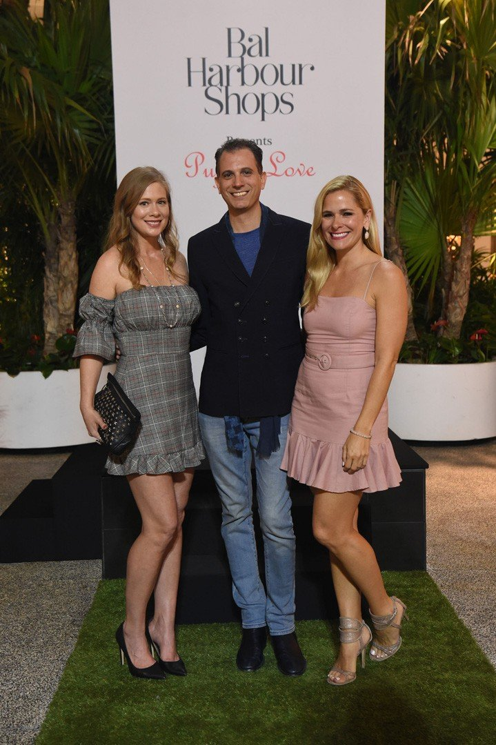 Rebecca J Brock, Mark Friedman and Jessica Anderson