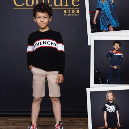 Couture Kids Spring 2020 Ad