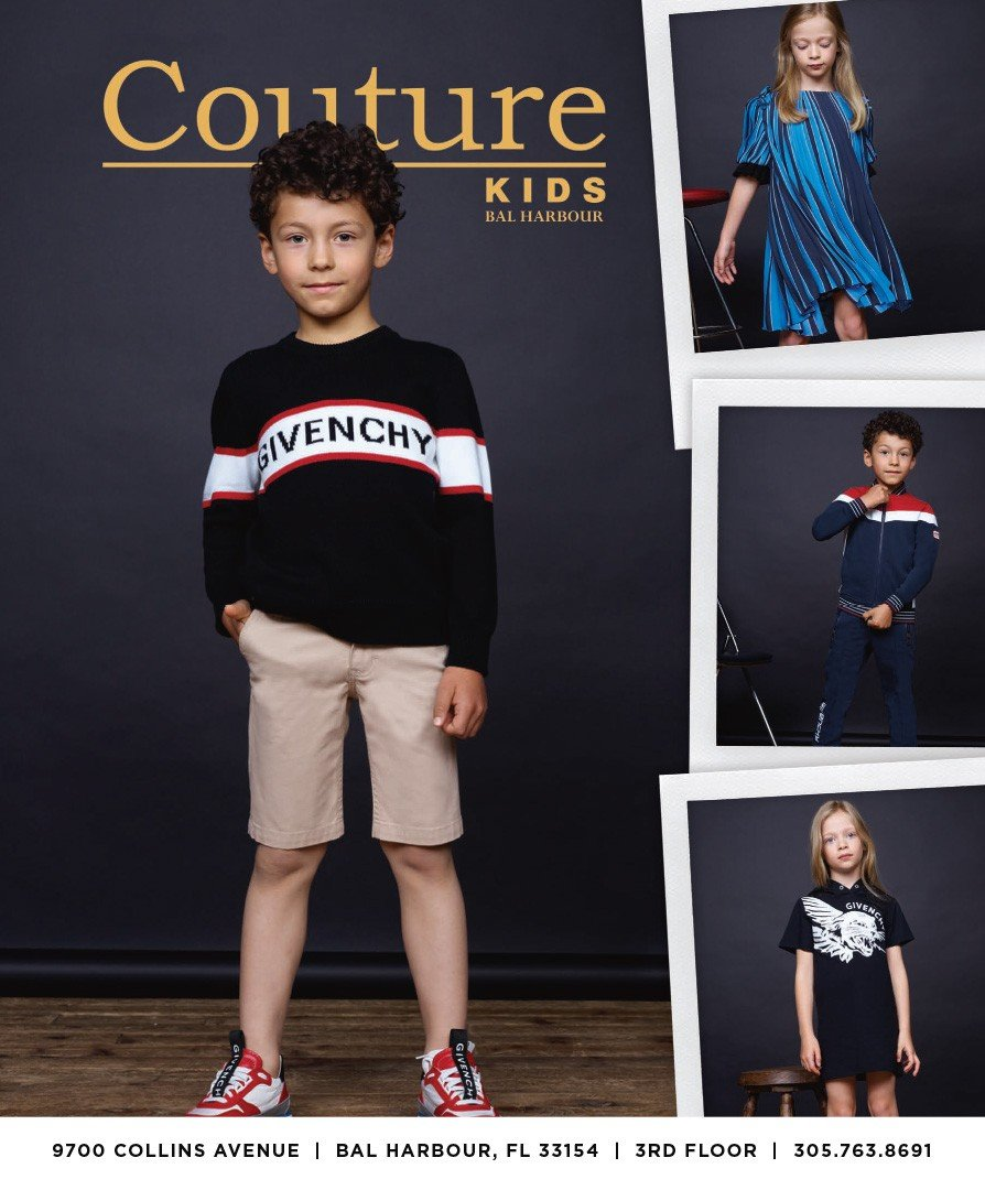 Couture-Kids