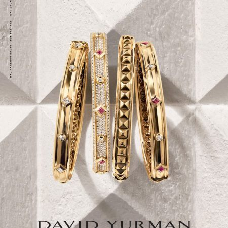 David Yurman Spring 2020 Ad