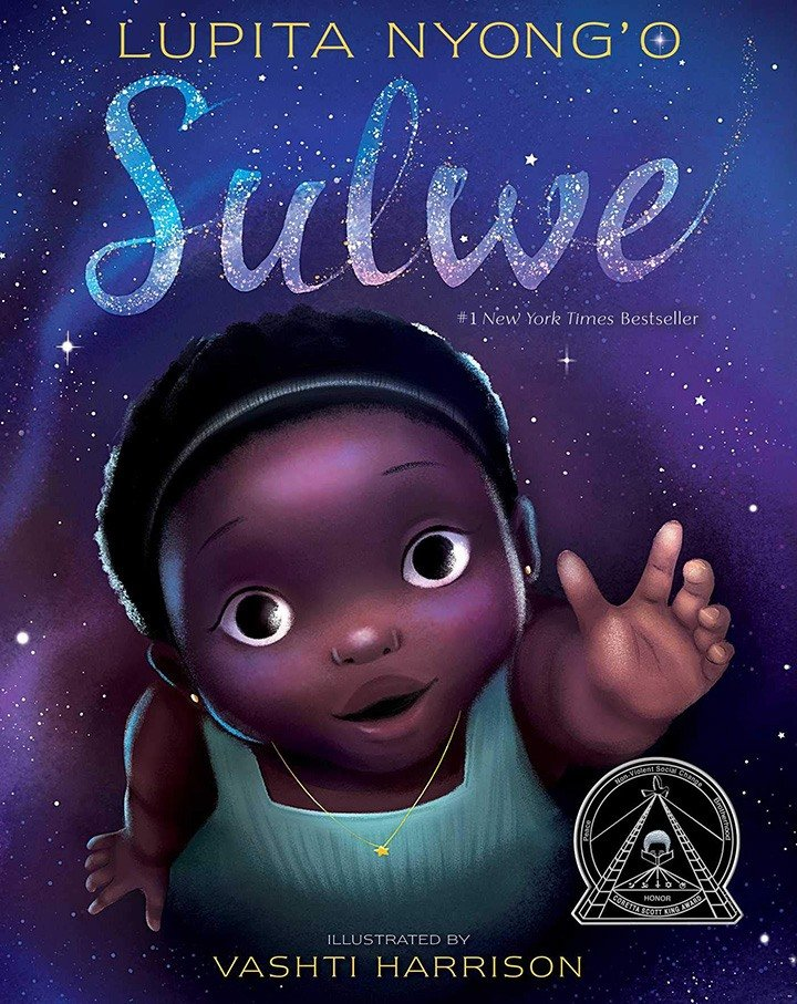 From Academy Award–winning actress Lupita Nyong'o comes a powerful, moving picture book about colorism, self-esteem, and learning that true beauty comes from within