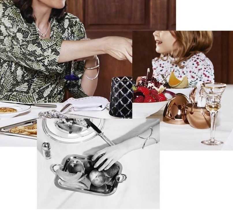 Mother's Day gifts for the perfect host